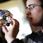 Rubik's 360 on Ernő Rubikin uusin pulmapeli