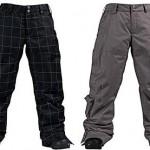 Burton LTD Heated Mighty Pant – Lumilautahousut lämmittimellä