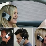Cell-Mate korvaa näppärästi Bluetooth-härpäkkeen