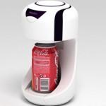 Päivän turhake: yksittäisen juomatölkin desinfiointilaite