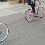 Contrail – Biking Community Tool on liitua tiessä