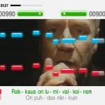 SingStar saa langattomat mikit ja läjän kotimaisia karaokeklassikkoja