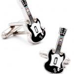 Guitar Hero kalvosinnapit koristamaan tosinörtin ykkösreleitä