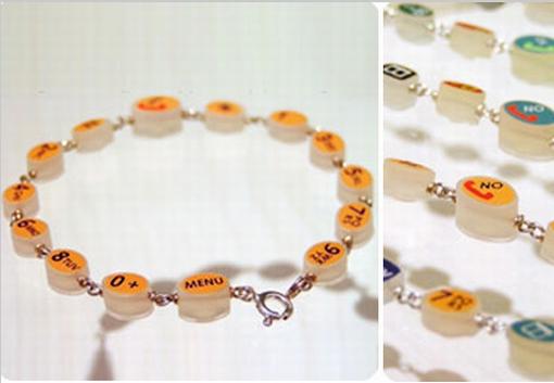 SECCO: Handy Bracelet