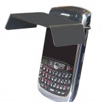 Mobile Visor suojaa kännykän näytön kurkkijoilta