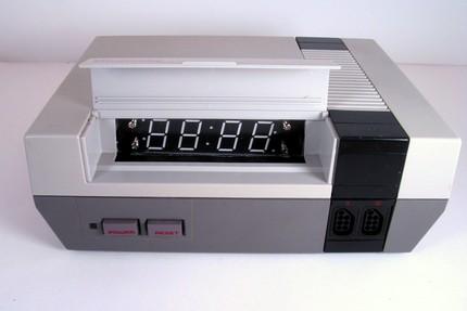 NES-kello 2