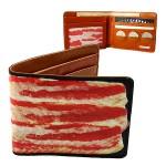 The Bacon Wallet, jälleen uutta käyttöä pekonille