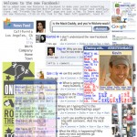 Tältä Facebook näyttää muutaman vuoden kuluttua