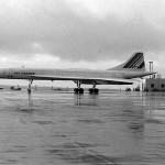 Concorde olisi täyttänyt tänä vuonna 40