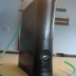 Xbox 360 Bong on pilvipään pelilaite