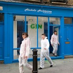 Uusi Lontoolaisbaari sumuttaa asiakkaat humalaan