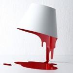 Veriämpärilamppu