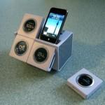 Testissä Boynq WakeUp iPod-herätyskelloradio