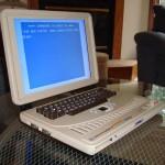 Ben Heck valmisti uskomattoman hienon Commodore 64 läppärin