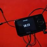 Hilavitkutin esittelee: Philips GoGear 4GB