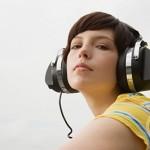 Viikkokysely: Kuinka paljon (%) hereillä olemastasi ajasta vietät kuunnellen musiikkia?