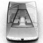 Citroën Karin - konsepti vuodelta 1981 3