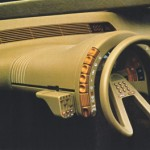 Citroën Karin - konsepti vuodelta 1981 4