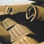 Citroën Karin - konsepti vuodelta 1981 5