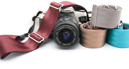 Seat Belt Camera Straps, turvavyökameranhihnat 1