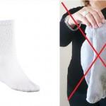 Copalife-sukat kestävät hajuttomana 2 viikkoa