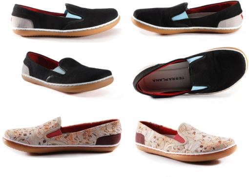 Terra Plana Yukam -kengät