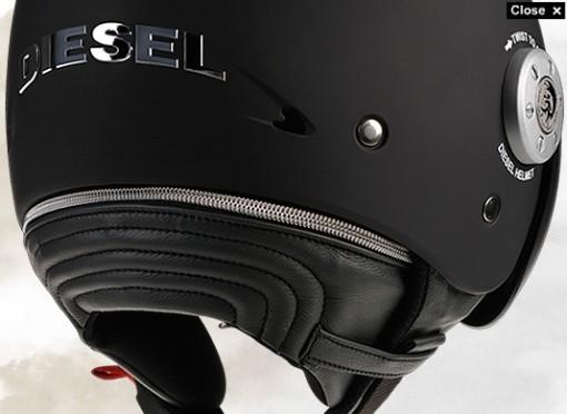 Diesel kypärät 2