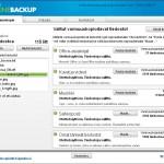 Vertailussa online-varmuuskopiointipalvelut F-Secure Online Backup ja Mozy Home
