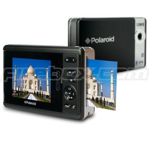 Polaroid PoGo Instant Digital Camera 1