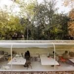 Iwan Baan: Selgas Cano -arkkitehtitoimisto, tuoretta maisema-arkkitehtuuria 4