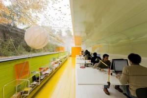 Iwan Baan: Selgas Cano -arkkitehtitoimisto, tuoretta maisema-arkkitehtuuria 5