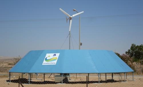 Leviathan Energy: Wind Energizer -donitsi tehostamaan tuuliturbiineja 30 prosentilla 2