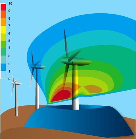 Leviathan Energy: Wind Energizer -donitsi tehostamaan tuuliturbiineja 30 prosentilla 1