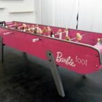 Chloe Ruchon: Barbiefoot @ DMY Berlin Design Festival 09