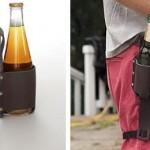 Asekotelo-olutpullonpidike
