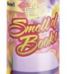 Purkitettua uuden kirjan tuoksua e-kirjaelämyksen täydennykseksi