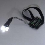 Hand Lights, tee-se-itse kyynärtaivelvalot 2