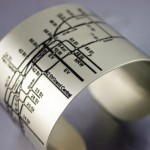 Tiffany Burnette: NYC Metro Cuff