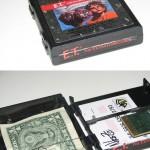 Atari wallet – ET the Extra Terrestrial, Atari-pelikasetti-lompakkoja