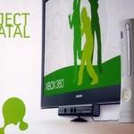 """Project Natal on """"ohjaimeton"""" Xbox 360 -ohjain"""