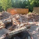 Väärät GPS-koordinaatit tuhosivat talon
