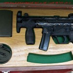 Saddam Husseinin asekokoelma 4