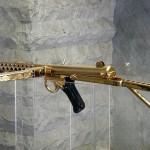 Saddam Husseinin asekokoelma 5