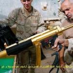 Saddam Husseinin asekokoelma