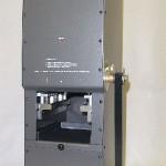 The Model MHDD – Manual Hard Drive Destroyer pistää kovalevyt poikki ja pinoon