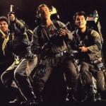 Ghostbusters elokuva, uusi peli ja Commodore 64
