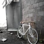Workerman Wooden Handlebar on puinen ohjaustanko polkupyörään 1