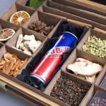 Red Bull Cola ja sen luonnolliset raaka-aineet 4