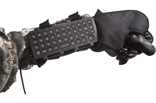 iKey AK-39 -näppäimistö sopisi hyvin toimistosissille