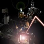 Tiedemiehet kehittivät läpinäkyvän alumiinin – tavallaan